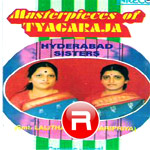 Masterpieces Of Tyagaraja songs