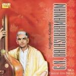 GN. Balasubramaniam - Vol 3 songs