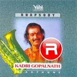Listen to Krishna Nee songs from Rhapsody (Saxophone Vol III)