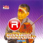 Listen to Jagajanani songs from Violin (Kunnakudi Vaidyanathan) - Vol 2