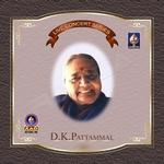 Live Concert Series (DK. Pattammal) - Vol 3 songs
