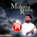 Listen to Raghunatha Nannu songs from Mohana Rama
