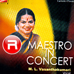 Listen to Ragam Taanam Pallavi songs from Maestro In Concert - Vol 3