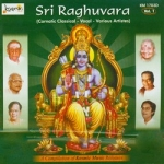 Listen to Mamava Pattabhi songs from Sri Raghuvara - Vol 1