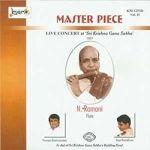 Master Piece - 18 (Vol - 1) songs