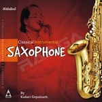 Saxophone songs