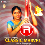 Listen to Nada Tanumanisham songs from Classic Marvel - 1 Hits Of Thyagaraja