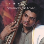 Papanasam Sivan Kritis - Vol 3 songs