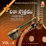 Listen to Yesutho Teevigaanu (521) songs from Veena Sthothram - Vol 4 (Andhra Christian Hyms on Veena)