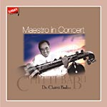 Maestro In Concert Vol 2 - Chitti Babu songs