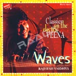 Waves - Rajhesh Vaidhya