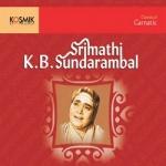 Srimathi KB. Sundarambal songs