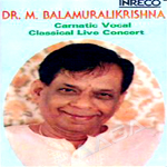 Carnatic Vocal (Live)