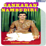 Listen to Tyagaraja Guru songs from Carnatic Vocal - Vol 1