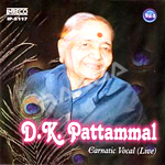 DK. Pattamal (Live) - Vol 2 songs