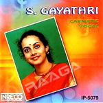Carnatic Vocal - S. Gayathri songs