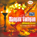 Listen to Gowri Kalyanam songs from Mangala Vadhyam (Marriage Songs)