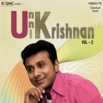 Unni Krishnan - Vol 1 songs
