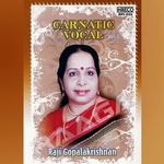 Carnatic Vocal - Vol 3 songs