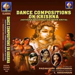 Dance Compositions On Krishna songs