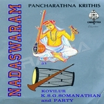Naadaswarm Pancharatna Kritis songs