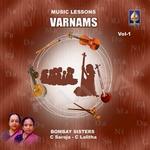 Varnams - Vol 1 songs