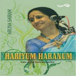 Hariyum Haranum - Vol 3 songs