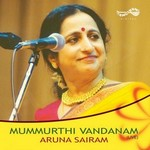 Mummurthi Vandanam - Vol 1 songs