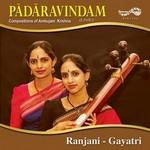 Padaravindam - Vol 1 songs