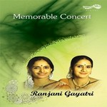 Listen to Virutham, Kandar Anubuthi, Kandar Alankaran, Muruganin Marupeyar songs from Memarable Concert - Vol 3