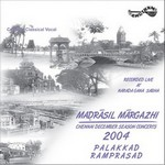 Listen to Deva Deva songs from Madrasil Margazhi 2004 - Vol 1