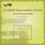 Madrasil Margazhi 2006 - Vol 2