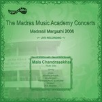 Madrasil Margazhi 2006 - Vol 2 songs
