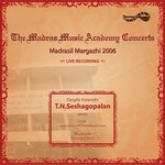 Madrasil Margazhi 2006 - Vol 2 songs