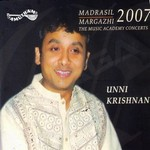 Madrasil Margazhi 2007 - Vol 1 songs