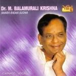 Swara Ragha Sudha (M. Balamuralikrishna) - Vol 2 songs