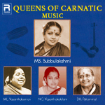 Queens Of Carnatic Music songs