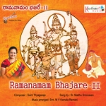 Ramanamam Bhajare - Vol 02 songs