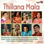 Listen to Thillana 10 songs from Thillana Mala