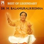 Best Of legendary Dr. M. Balamuralikrishna songs