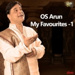 OS Arun My Favourites - Vol 1 songs
