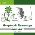 Ariyakudi Ramanuja Iyengar - Vol 2 songs