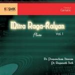Mitra Raga Kalyan - Vol 1 songs