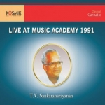 Music Acadamy Live 1991 songs