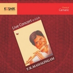 TR. Mahalingam Live At U S A songs