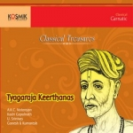 Tyagaraja Keerthanas - Classical Treasures songs