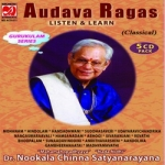 Listen - Learn Audava Ragas songs