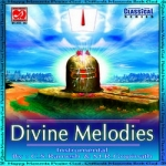 Divine Melodies Instrumental - C S Ramesh songs