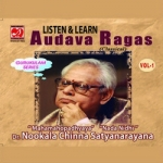 Listen And Learn Audava Ragas - Vol 1 songs