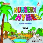Nursery Rhymes - Vol 2 (Part 1)